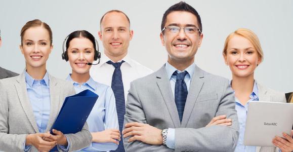 TutorABC推出千强企业计划 免费为企业提供托业考试名额