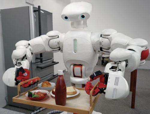 世界机器人奥林匹克竞赛会的新纪录片揭示了为什么孩子们会爱上机器人技术