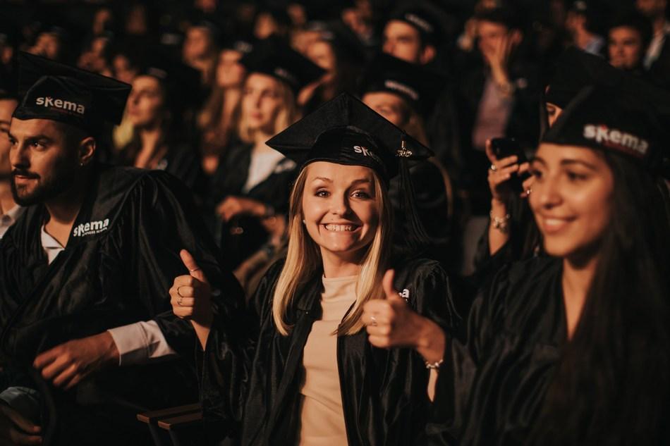 SKEMA商学院获金融时报全球管理课程硕士学位排名第12位