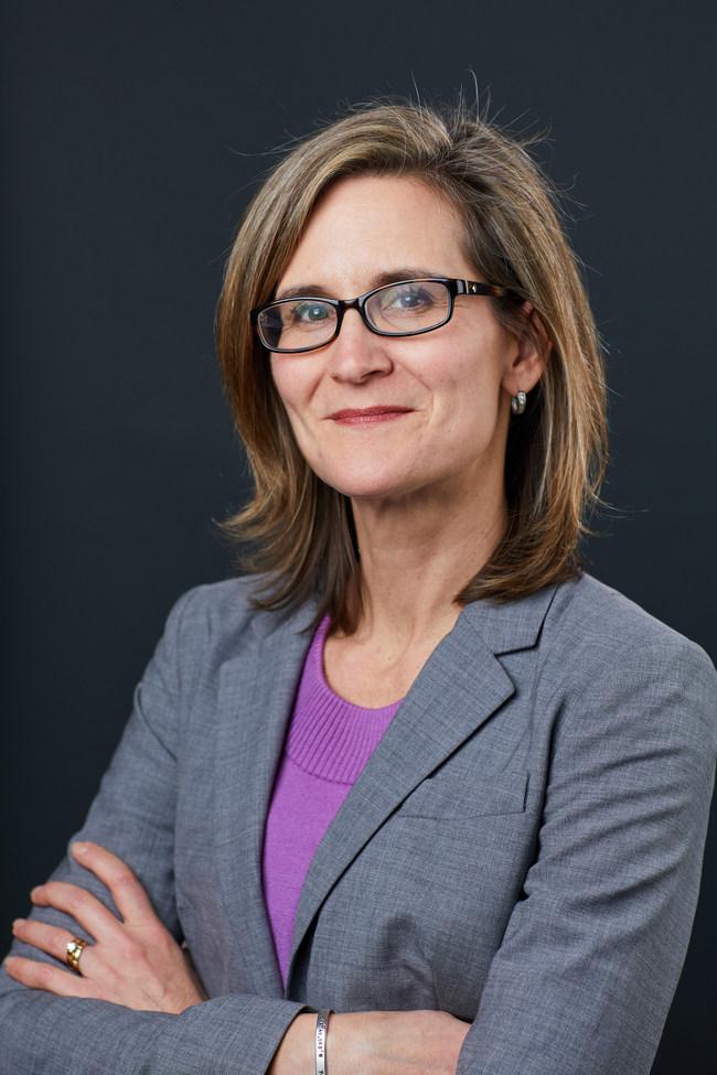 Wolters Kluwer法律法规部门任命Nicole Jones Pinard为法律教育部副总裁兼总经理