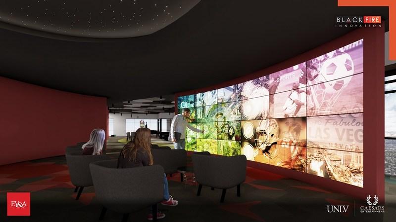 Black Fire Innovation确认与英特尔合作以提升酒店客户体验