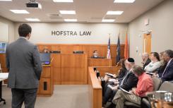 DOAR为全国医学法律审判比赛提供诉讼专业知识