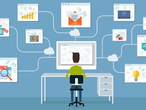 在线学习平台利用商务女性技能扩展课程列表 提供免费的认识课程