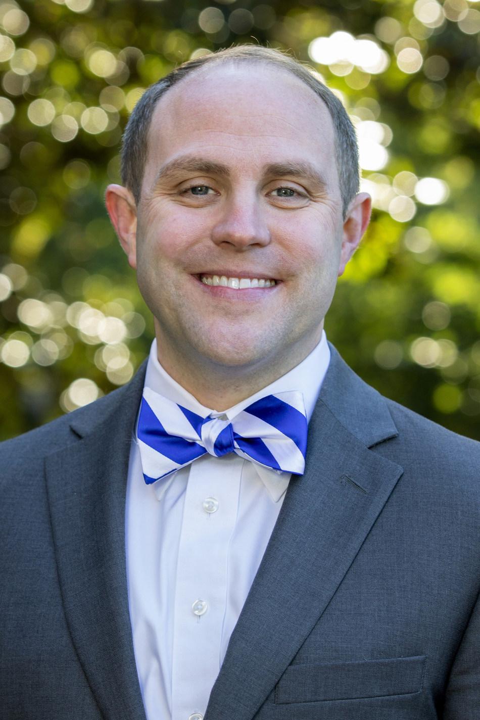威尔逊学院任命韦斯利·富加特博士为下一任校长