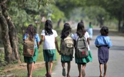 排灯节哭泣 照亮了印度弱势儿童的生活