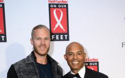 Foot Locker Foundation在第19届年度脚筹款晚会上联合鞋类和运动产业