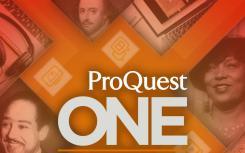 介绍ProQuest One文学 现代文学研究的新目的地