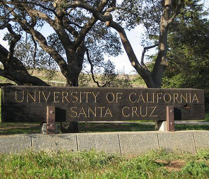 圣克鲁斯大学加入美国大学协会