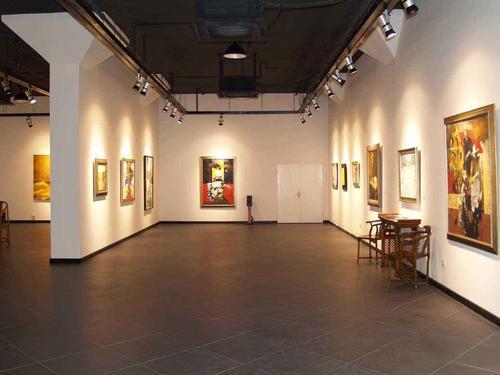 画廊将在秋季学期开设新的艺术展品