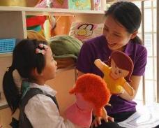 帮助幼儿发展自我控制的简单方法