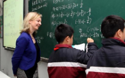 提高学生数学成功率的5条提示