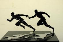 体育健康为本届高博会新增板块吸引了100多名体育行业