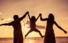 与父母建立积极关系的20个技巧