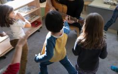 小学生趣味音乐课