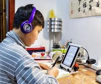 为什么在家学习应该更加自我指导和结构化
