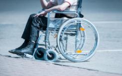 研究表明残疾青年人被欺凌的可能性是同龄人的两倍