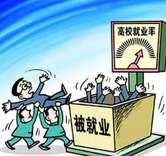 经济下行压力的综合影响下就业形势压力较大