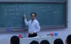 让教授走进本科课堂不是个新提法