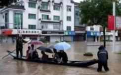 安徽省黄山市歙县考区2000余名考生9日将进行延期的两场考试