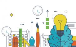 参与和教育的思维方式探索创造力并建立联系