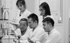 放射医学与辐射防护国家重点实验室教师指导研究生科研
