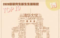 清华研究生新生报到年龄最小的博士生仅18岁