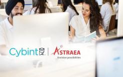 Cybint宣布其在印度的第一个认证培训合作伙伴Astraea Solutions