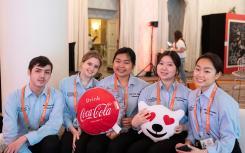 可口可乐公司向国家饭店协会教育基金会捐款150万美元