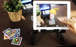 后院科学历险记是Discovery Cube Connect提供的最新数字教育产品