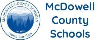 北卡罗莱纳州的麦克道威尔县学校通过为教育工作者提供专门的培训来改善混合学习的指导