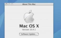 介绍MAC系统修复BOOTCAMP提示您的磁盘不能恢复为单一的分区怎么办