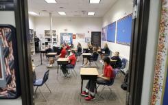 费尔蒙学校获得豁免并被准许学生返回校园