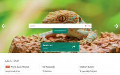 世界图书的电子学习档案袋激发了教育者 家长和学生的想象力