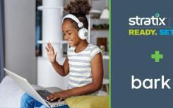 Bark Technologies与Stratix Corporation合作推出首个移动教育技术计划