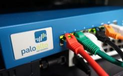 PaloAltoNetworks推出基于CloudGenix技术的注入AI的网络设备