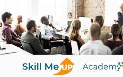 Skill Me UP Academy 在不到6个月的时间内启动技术职业