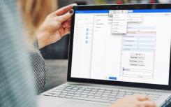 微软通过PowerPlatform更新推动低代码应用开发