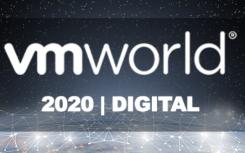 实时观看随着VMware定位其多云未来VMworld2020将建立强大的合作伙伴关系