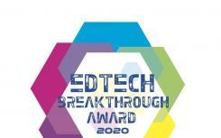 Watermark荣获年度EdTech解决方案称号