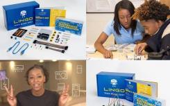 这是第一个基于STEM的家庭学习编码套件