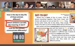 中国在线学习平台ClassIn和Sony Global Education合作开发