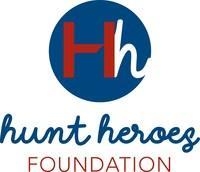 亨特英雄基金会宣布向军事家属颁发3万美元的奖学金
