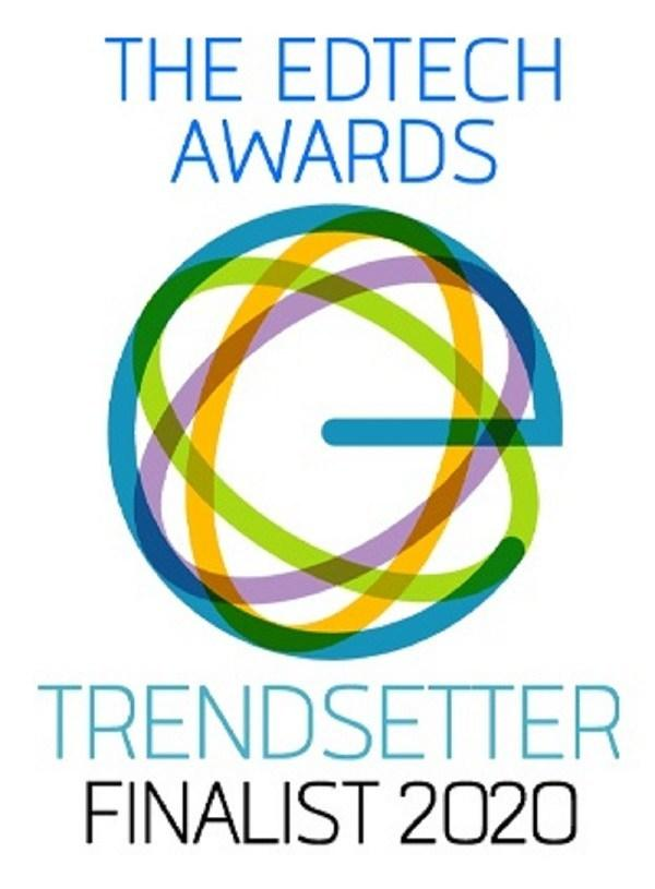 理财公司经验被2020年教育技术奖提名为趋势类入围奖
