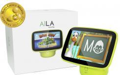 妈妈的选择奖使DMAI AILA Sit&Play跻身最佳家庭友好产品之列