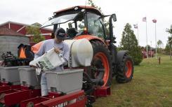 美国探索园宣布即将举行的农业创新展览会的其他合作伙伴和新细节