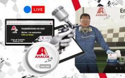 艾仕得将Axalta on Tour发展为拉丁美洲的数字平台