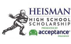 海斯曼奖杯信托基金与验收保险合作