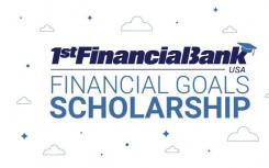 美国第一家金融银行将提供持续的财务目标奖学金计划
