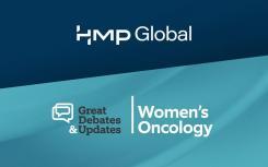 HMP Global宣布扩展女性肿瘤学