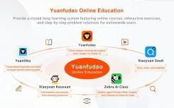 成为全球市值最高的教育技术公司